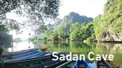 Sadan Cave, サダン洞窟, ボート, ミャンマー、myanmar, Hpa-an, Pa an, Hpa an