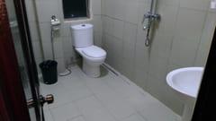 リバービューホテル 部屋の写真 トイレの写真