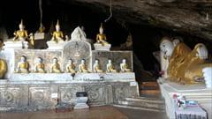 ミャンマー、パ・アン、パアン、ヤッテッピャン洞窟、パゴダ、hpa an yathae pyan cave、モーラミャイン旅行観光情報、