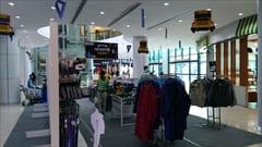 オーシャン・ショッピング・モール、入口、1階の写真