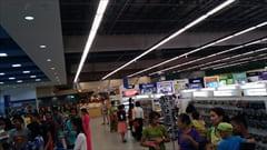 ミャンマー、モーラミャイン、オーシャン・ショッピング・モール、スーパー