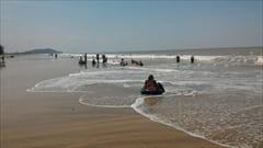 Setse beach、セットセ・ビーチ、モーラミャイン、シルバービーチ、写真、モーラミャイン