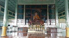 ミャンマー、モーラミャイン市内のその他のパゴダ