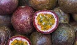 Passion fruits, パッションフルーツ、モーラミャイン、ミャンマー、旅行観光情報